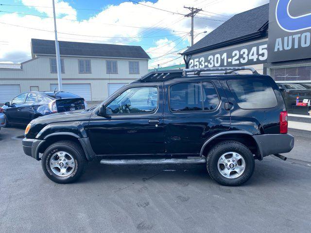 2001 Nissan Xterra XE in Tacoma, WA 98409
