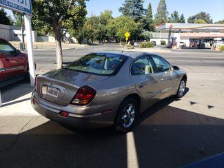 2001 Oldsmobile Aurora Chico, CA 3