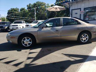 2001 Oldsmobile Aurora Chico, CA 1