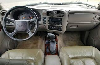 2001 Oldsmobile Bravada Smart Trak Chico, CA 6