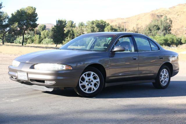 2001 Oldsmobile Intrigue GL Santa Clarita, CA 1