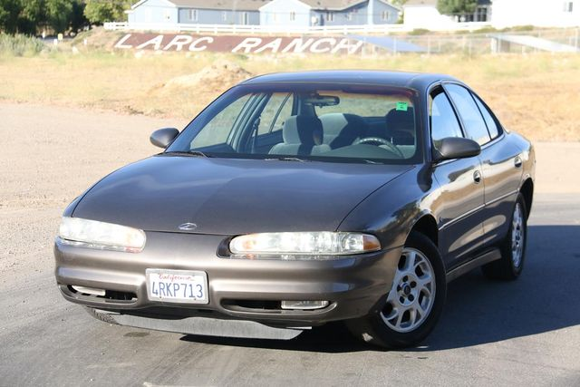 2001 Oldsmobile Intrigue GL Santa Clarita, CA 4