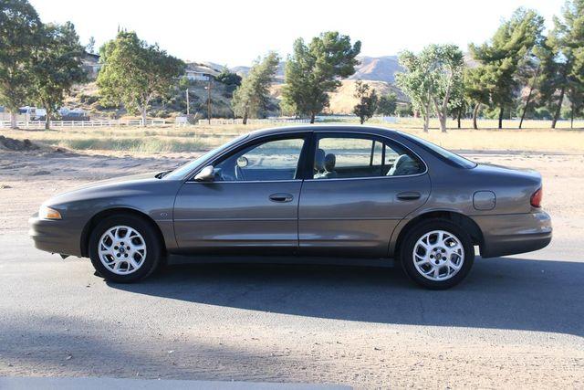 2001 Oldsmobile Intrigue GL Santa Clarita, CA 11