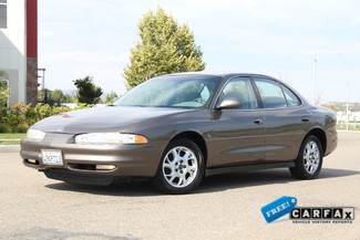 2001 Oldsmobile Intrigue GL Santa Clarita, CA