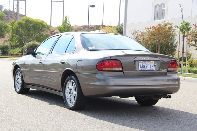 2001 Oldsmobile Intrigue GL Santa Clarita, CA 12