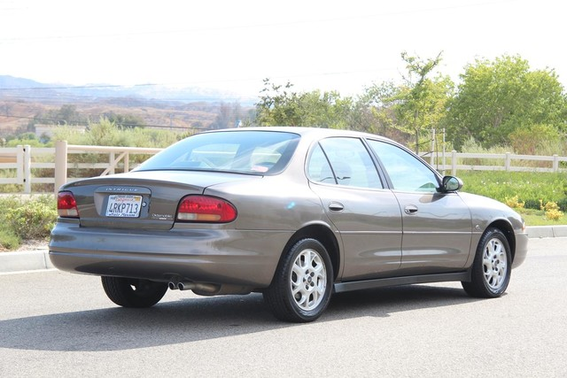 2001 Oldsmobile Intrigue GL Santa Clarita, CA 13