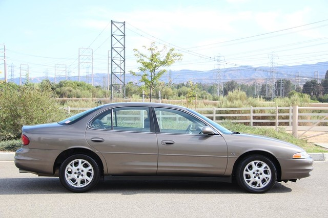 2001 Oldsmobile Intrigue GL Santa Clarita, CA 6