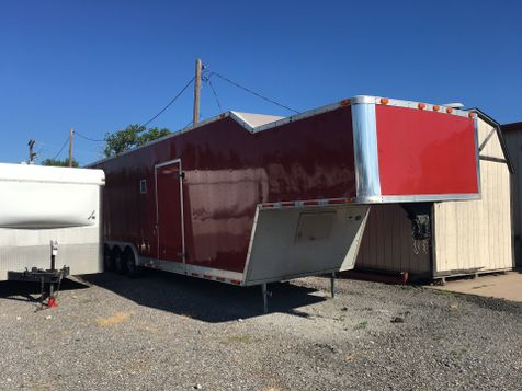 2001 Other United 42' Enclosed Trailer in Wylie, TX
