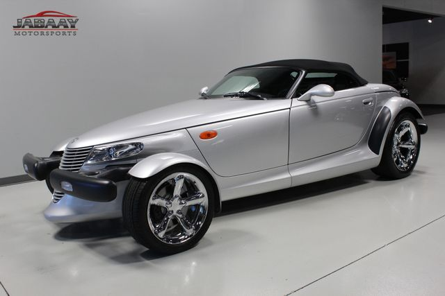 2001 Plymouth Prowler Merrillville, Indiana 23