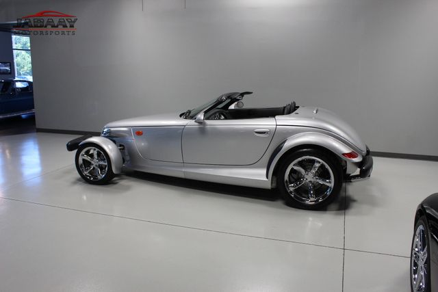 2001 Plymouth Prowler Merrillville, Indiana 36