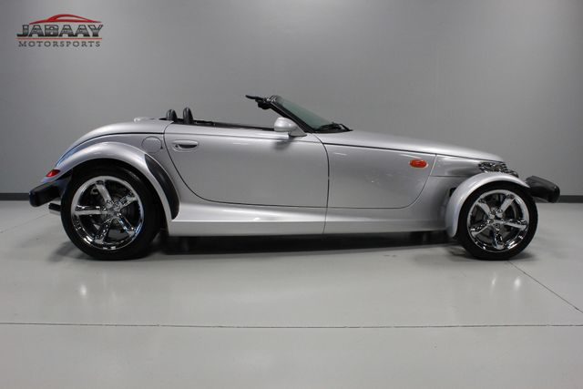 2001 Plymouth Prowler Merrillville, Indiana 5