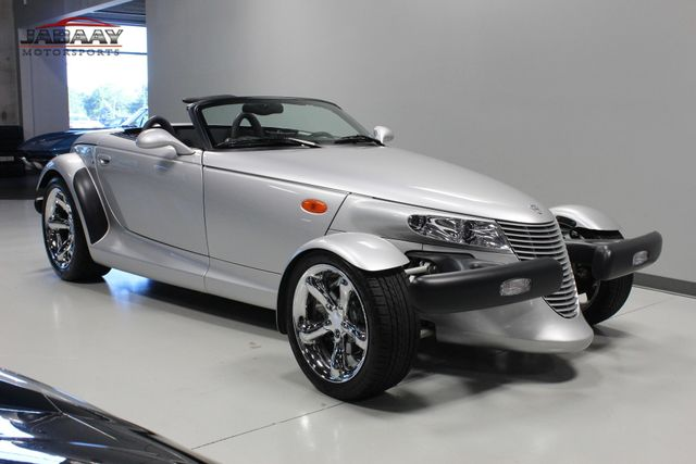 2001 Plymouth Prowler Merrillville, Indiana 6