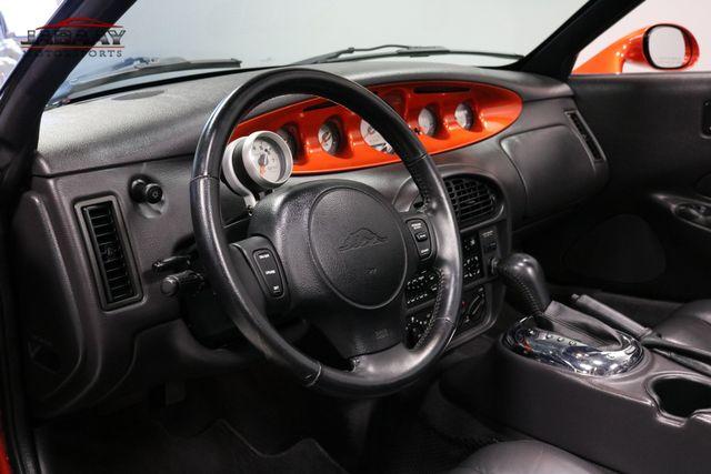 2001 Chrysler Prowler Merrillville, Indiana 9
