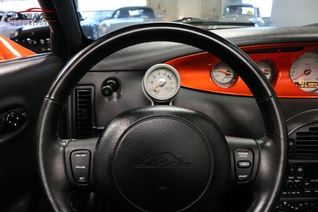 2001 Chrysler Prowler Merrillville, Indiana 15