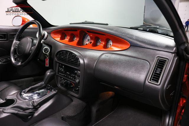 2001 Chrysler Prowler Merrillville, Indiana 14