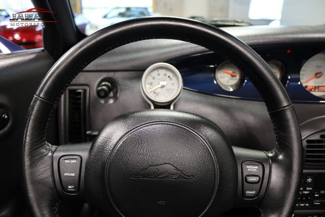 2001 Chrysler Prowler Mulholland Edition Merrillville, Indiana 15