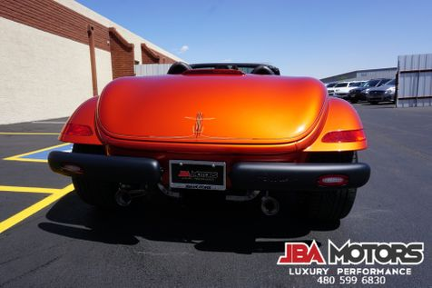 2001 Plymouth Prowler Roadster Convertible ~ ONLY 5k LOW MILES   MESA, AZ   JBA MOTORS in MESA, AZ