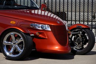 2001 Plymouth Prowler 2-OWNER * Dallas Car * ONLY 27k MILES * Everything Plano, Texas 14