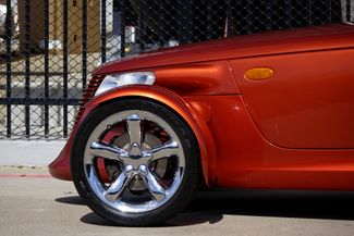 2001 Plymouth Prowler 2-OWNER * Dallas Car * ONLY 27k MILES * Everything Plano, Texas 24