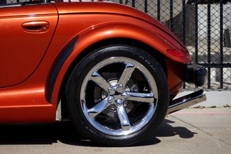 2001 Plymouth Prowler 2-OWNER * Dallas Car * ONLY 27k MILES * Everything Plano, Texas 25