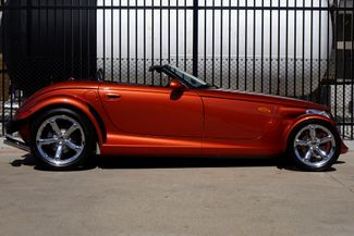 2001 Plymouth Prowler 2-OWNER * Dallas Car * ONLY 27k MILES * Everything Plano, Texas 2