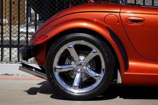 2001 Plymouth Prowler 2-OWNER * Dallas Car * ONLY 27k MILES * Everything Plano, Texas 22