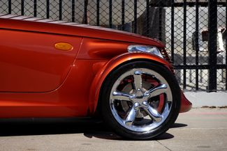 2001 Plymouth Prowler 2-OWNER * Dallas Car * ONLY 27k MILES * Everything Plano, Texas 23