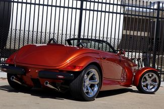 2001 Plymouth Prowler 2-OWNER * Dallas Car * ONLY 27k MILES * Everything Plano, Texas 4