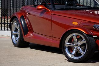 2001 Plymouth Prowler 2-OWNER * Dallas Car * ONLY 27k MILES * Everything Plano, Texas 16