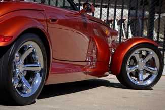 2001 Plymouth Prowler 2-OWNER * Dallas Car * ONLY 27k MILES * Everything Plano, Texas 18