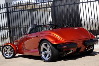 2001 Plymouth Prowler 2-OWNER * Dallas Car * ONLY 27k MILES * Everything Plano, Texas 5