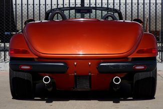 2001 Plymouth Prowler 2-OWNER * Dallas Car * ONLY 27k MILES * Everything Plano, Texas 7