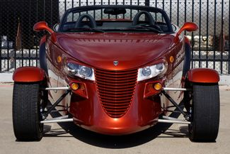 2001 Plymouth Prowler 2-OWNER * Dallas Car * ONLY 27k MILES * Everything Plano, Texas 6