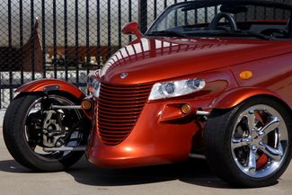2001 Plymouth Prowler 2-OWNER * Dallas Car * ONLY 27k MILES * Everything Plano, Texas 15