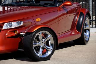 2001 Plymouth Prowler 2-OWNER * Dallas Car * ONLY 27k MILES * Everything Plano, Texas 17
