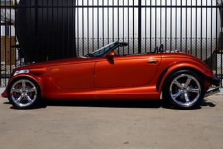 2001 Plymouth Prowler 2-OWNER * Dallas Car * ONLY 27k MILES * Everything Plano, Texas 3