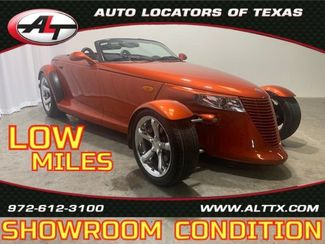 2001 Plymouth Prowler in Plano, TX 75093