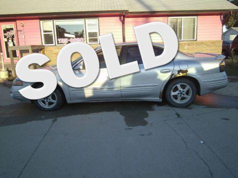 2001 Pontiac Bonneville SE in Fremont, NE