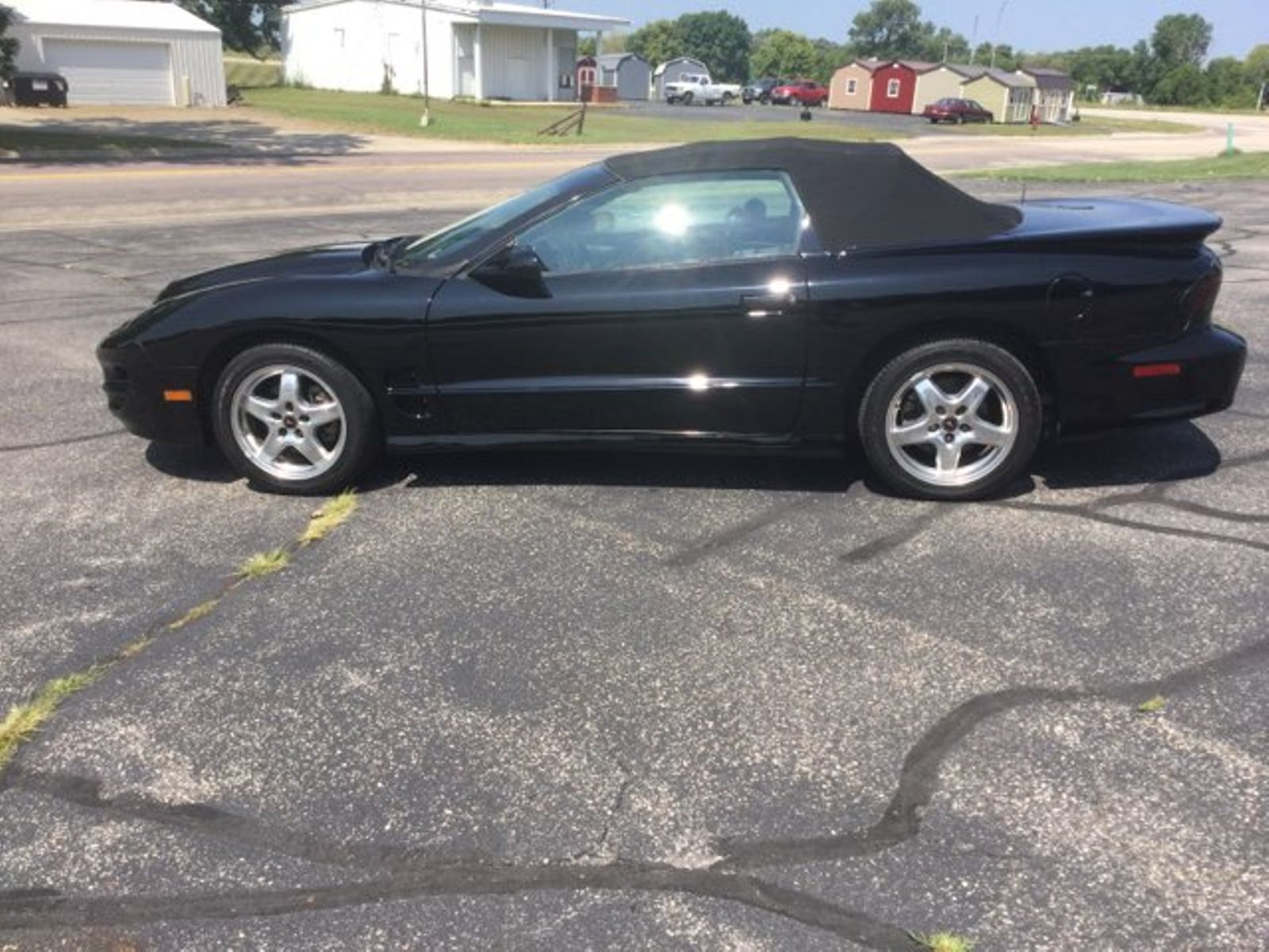 2001 Pontiac Firebird Trans Am City Mn Elite Motors Llc Ws6 6speed Switch Car Photo And Specs In Lake Crystal