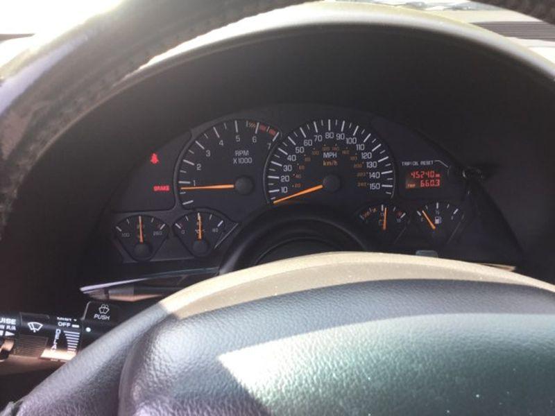2001 Pontiac Firebird Trans Am  city MN  Elite Motors LLC  in Lake Crystal, MN