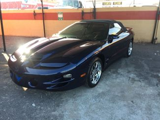 2001 Pontiac Firebird Trans Am CONVERTIBLE WS6 RAM AIR Las Vegas, Nevada 4