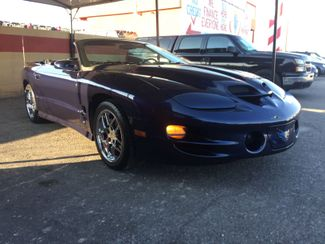 2001 Pontiac Firebird Trans Am CONVERTIBLE WS6 RAM AIR Las Vegas, Nevada 12
