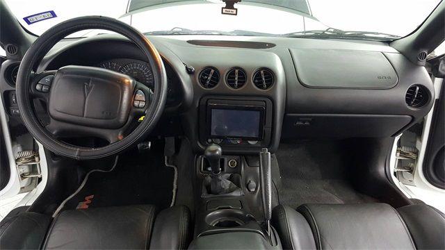 2001 Pontiac Firebird Trans Am WS6 in McKinney Texas, 75070