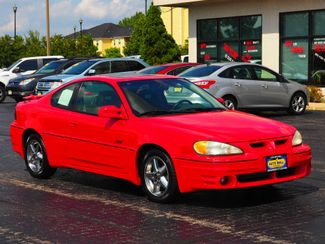 2001 Pontiac Grand Am GT | Champaign, Illinois | The Auto Mall of Champaign in Champaign Illinois