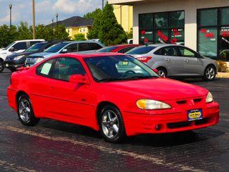 2001 Pontiac Grand Am GT | Champaign, Illinois | The Auto Mall of Champaign in Champaign Illinois