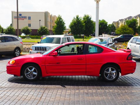 2001 Pontiac Grand Am GT | Champaign, Illinois | The Auto Mall of Champaign in Champaign, Illinois