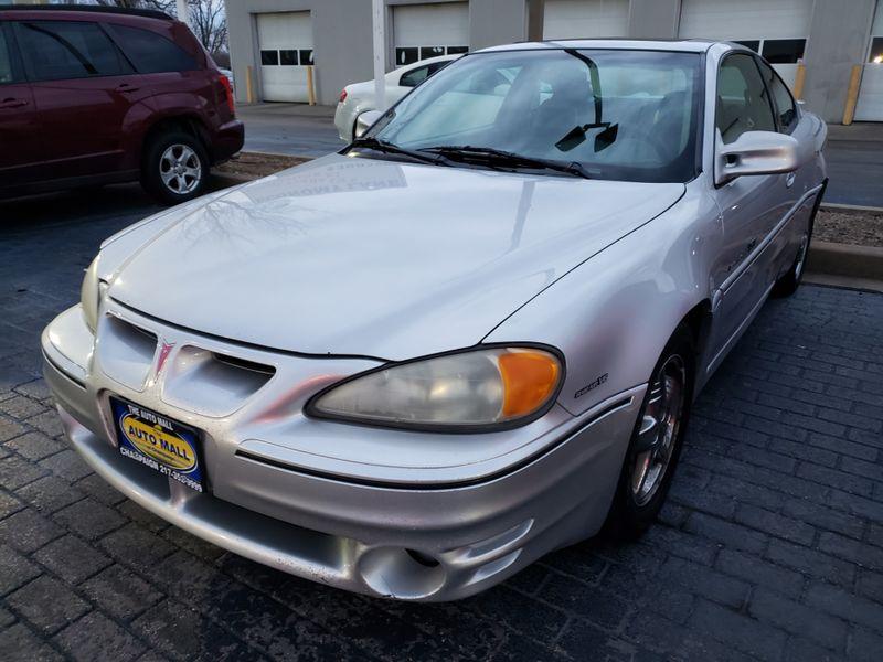 2001 Pontiac Grand Am GT1   Champaign, Illinois   The Auto Mall of Champaign in Champaign Illinois