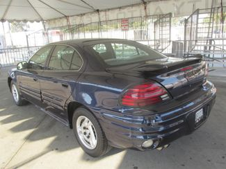 2001 Pontiac Grand Am SE Gardena, California 1