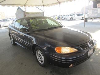 2001 Pontiac Grand Am SE Gardena, California 3