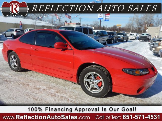 2001 Pontiac Grand Prix GT in Oakdale, Minnesota 55128